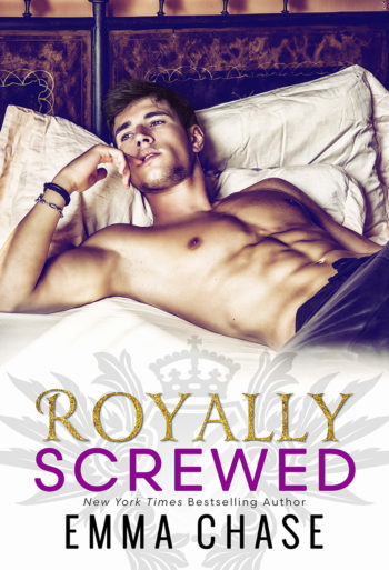 Waiting on Wednesday #1 Royally Screwed (The Royally #1) by Emma Chase
